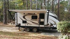 2015 Used Keystone Bullet Premier 19FBPR Travel Trailer in South Carolina SC.Recreational Vehicle, rv, This is a slightly used travel trailer purchased just a couple of months ago for use during a project job. No smoking, dry weight is 4110, with one slide out for the dinette and can be towed with many types of trucks. This model has all of the extras and will come with the 32' flatscreen you see in photos. Has an antenna on the roof for local channels or you can plug anything in HDMI. I've…
