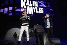 Black Event: Kalin and Myles Live in Cincinnati and Cleveland on Sunday & Tuesday,  3-29 & 3-31!