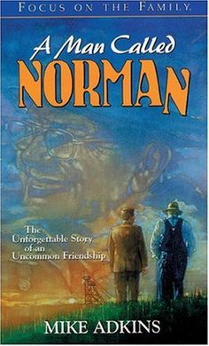 A Man Called Norman by Mike Adkins