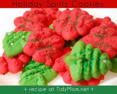 Best Christmas Cookie Recipes | Christmas Holiday Cookie #recipes