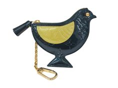 #LOUISVUITTON Bird Clutch Coin Case Midnight blue M91405 (BF112540): #eLADY global offers free shipping worldwide. For more pre-owned luxury brand items, visit http://global.elady.com