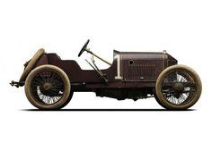 Hispano-Suiza Type 45CR King Alfonso XIII 1911