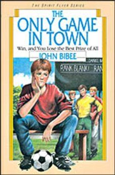 The Spirit Flyer Series (8-Volume Set): John Bibee John, Susan, Daniel, Amy and their friends battle against Treason and his angels they learn the truth about the unfailing, forgiving love of the Kings. When they let the chains pull them, they learn that the Daimones  will never quit trying to pull them back to where they used to be, but they also learn that with the help of the Kings they can resist those chains and be free. After all, freedom is what the Kings created them for.