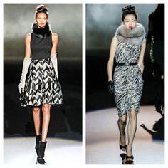 Da sempre un accessorio di tendenza. Scopri le migliore sciarpe del 2013 - 2014:  http://www.sheri.it/migliori-sciarpe-pelliccia-2013-14/  #sherì #sciarpe #faschion #fur
