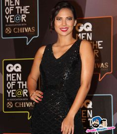 GQ Men of The Year Awards 2015 -- Rochelle Rao Picture # 318543