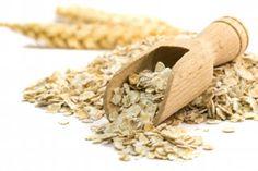 Soaked Oatmeal -
