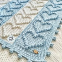 52+ Quick And Easy FREE Crochet Blanket Patterns For Beauty Homes! - Page 26 of 49 - Daily Crochet!