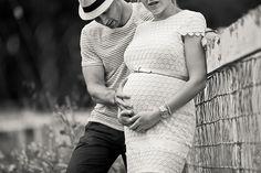 Couple's Maternity Photos