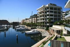 Waterfront Village (Two Bedroom Apartments) - Waterfront Village, situated on the water's edge in the picturesque V&A Waterfront Marina, next to the Cape Grace Hotel and One&Only, offers guests luxury serviced apartments offering superior services ... #weekendgetaways #vandawaterfront #southafrica