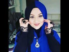 حجابات 2017 ✔لفات حجاب تركية ❤سهلة انيقة ❤و جميلة❤ لازم كل محجبة تتعلمها سوف تجعل من كل محجبة جميلة - YouTube