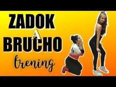 Tréning ZADOK a BRUCHO Youtube, Youtubers, Youtube Movies