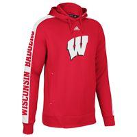 Wisconsin Badger Hoodie... WANT