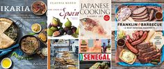 The Best Travel Cookbooks