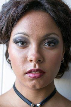 A makeup with ZAO from Portugal www.zaomakeup.pt #zaomakeup #makeupbio #makeupbioaddicted #maquillagenaturel #vegan
