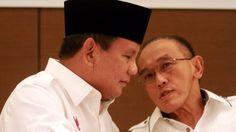 IPW: Mundur dari Proses Pilpres, Polri Harus Periksa Prabowo - Yahoo News Indonesia