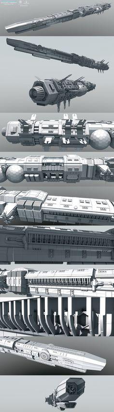 glenn-clovis-carrier-concept-mk17-by-glennclovis.jpg (1920×6900)
