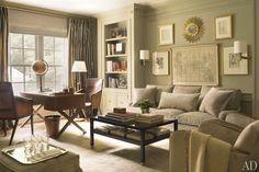 Suzanne Kasler at Home in Atlanta | Architectural Digest