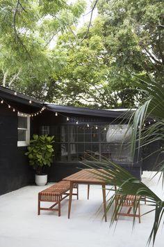 55 Ideas for backyard patio makeover outdoor tables
