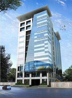 Modern Elevation Designs Commercial House Elevation Front