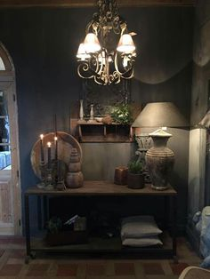 Het Hoogehuys Kessenich - Health and wellness: What comes naturally Beautiful Space, Beautiful Homes, Chic Living Room, Industrial Living, Interior Decorating, Interior Design, Home And Deco, Rustic Interiors, Rustic Style