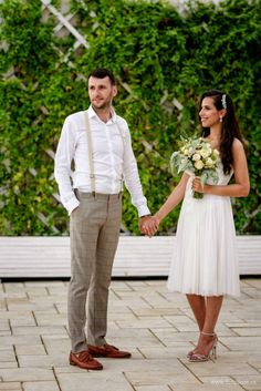 Fotograf Cununie civila in aer liber – Roma Events Caracal Caracal, Events, Posts, Weddings, Bride, Blog, Photography, Dresses, Style