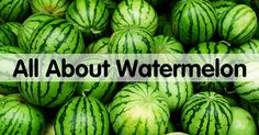 Get tips on how to pick, prepare and store watermelon. Plus, nutritional information, recipe ideas, fun facts and more. Nutrition Tracker App, Nutrition Classes, Nutrition Guide, Nutrition Information, Healthy Nutrition, Lentil Nutrition Facts, Strawberry Nutrition Facts, Pizza Hut Menu, Nutritional Supplements