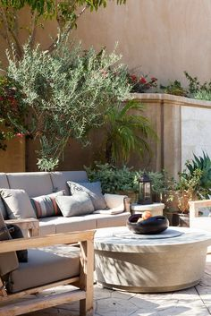 Outdoor Living | Brown Design Group