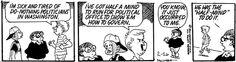 Wee Pals Comic Strip, February 26, 2016     on GoComics.com