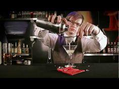 Sylwester 2012/2013 - specjalne drinki dla naszych gości! - YouTube