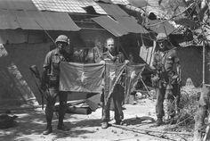 Fogyás tábor Vietnam