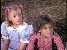 Nellie & Willie - little house on the prairie. I know I couldn't be the only one who wanted to kill them each episode. Their mom too. Nels was a saint...or a fool.