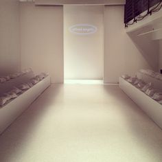 The 2015 Alfred Angelo Bridal Fashion Week runway at EZ Studios #AngeloAccess
