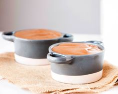 The Creamiest Chocolate Mousse - The only chocolate mousse recipe you will ever…