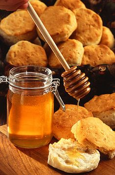 Organic Honey from Rainier Bees #cwaauction