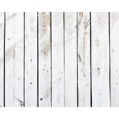 This white wood wall mural could be styled in any number of ways from shabby chic to industrial. The wide planks stretch up the wall. Pale Wood Wall Mural comes on 6 panels. Size: 118 inch x 98 inch. Cork Wallpaper, Brick Wallpaper Roll, Embossed Wallpaper, Wallpaper Panels, Striped Wallpaper, Wood 8, Wood Planks, Wood Paneling, Wood Walls