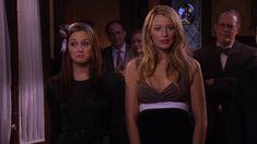 Blair And Serena, Blair Waldorf Style, Gossip Girl Quotes, Super Rich Kids, Tv Gossip, Serena Van Der Woodsen, Gossip Girl Fashion, Queen B, Blake Lively