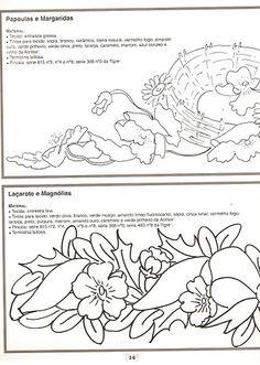 flores - Anália Art'sanália - Álbuns da web do Picasa
