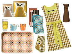 Orla Kiely and Target