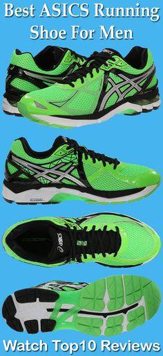 f3b013b8eb6 Top 10 Best ASICS Running Shoes for Men