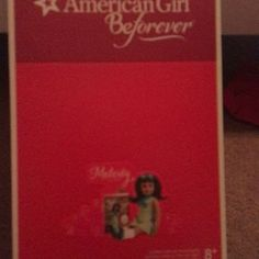 Melody unboxing part six! #liftyourvoice #agrewards Thank you so much to @americangirlbrand for sending me this package!