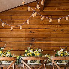 Rustic Wedding Decor #RusticWeddingInspiration #RusticWeddingIdeas