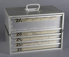 Skylab Tool Kit #2 (USA), 1973–74