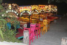 Xoximilco, uno de los mejores tours en la Riviera Maya - http://revista.pricetravel.com.mx/lugares-turisticos-de-mexico/2016/07/29/los-mejores-tours-en-la-riviera-maya-xoximilco/