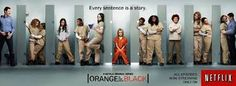 Orange Is The New Black Review
