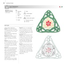 ISSUU - 75 Floral Blocks to Crochet preview by St. Martin's Press