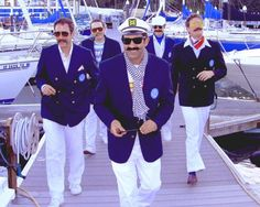 The Top 100 Yacht Rock Songs of All-Time - #91-100.