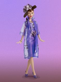 Judy's Audition - Sold Out/Archived | Tonner Doll Company  (20150519)