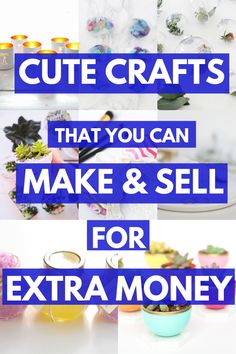 202 Best Crafts To Make And Sell Images In 2019 Crafts To Make