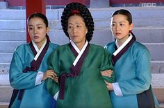 Jewel in the palace Korean Dress, Korean Outfits, Dae Jang Geum, Lee Young, Nice Picture, Traditional Outfits, Palace, Cool Pictures, Actresses