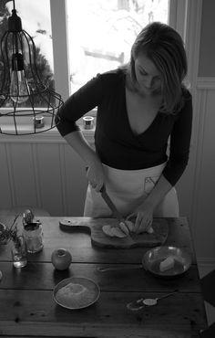 North Wild Kitchen - Recipe Index